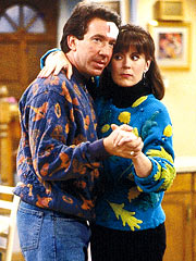Tim Allen, Patricia Richardson, ...