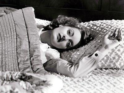 Bette Davis, Dark Victory