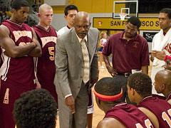 Samuel L. Jackson, Coach Carter