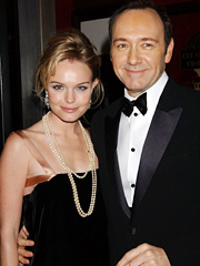 Kevin Spacey, Kate Bosworth