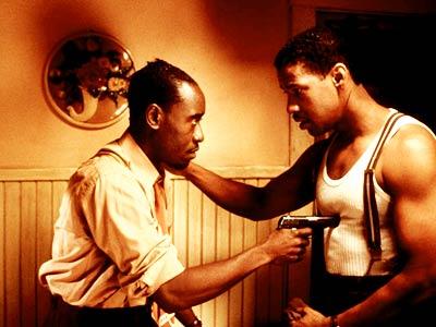 Don Cheadle, Denzel Washington, ...