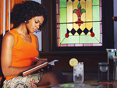 Kimberly Elise, Diary of a Mad Black Woman