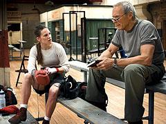 Hilary Swank, Clint Eastwood, ...