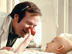 Robin Williams, Patch Adams