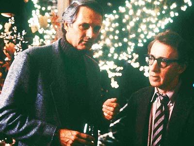 Alan Alda, Woody Allen, ...
