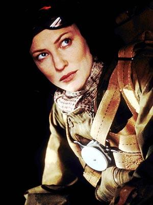 Cate Blanchett, Charlotte Gray