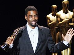 Chris Rock, Oscars 2005