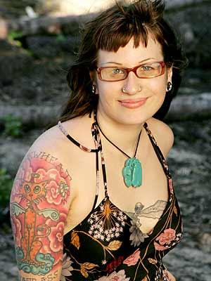 Angie Jakusz, Survivor: Palau