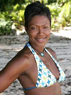 Jolanda Jones, Survivor: Palau