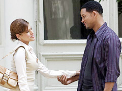 Eva Mendes, Will Smith, ...