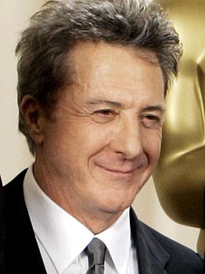 Dustin Hoffman, Oscars 2005