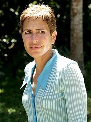 Caryn Groedel, Survivor: Palau