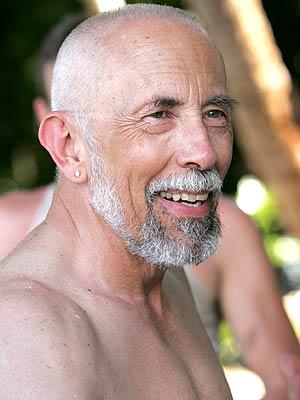 Willard Smith, Survivor: Palau