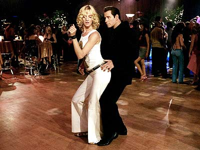 Uma Thurman, John Travolta, ...