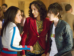Sarah Shahi, Jennifer Beals, ...