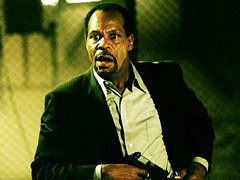 Danny Glover, Saw