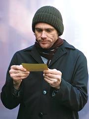 Jim Carrey, Eternal Sunshine of the Spotless Mind