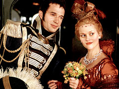 James Purefoy, Reese Witherspoon, ...