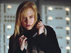 Nicole Kidman, The Interpreter