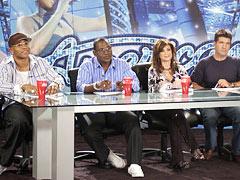 LL Cool J, Paula Abdul, ...
