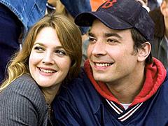 Jimmy Fallon, Drew Barrymore, ...