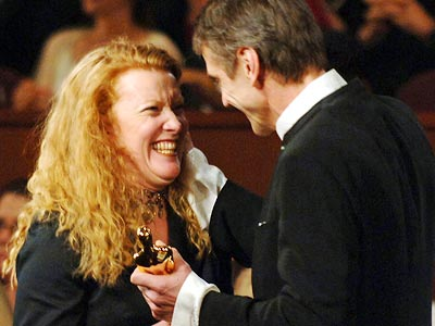 Jeremy Irons, Andrea Arnold, ...