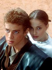 Natalie Portman, Hayden Christensen, ...
