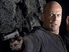 Bruce Willis, Hostage (Movie - 2005)