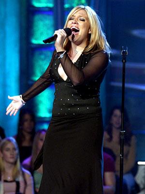 Jessica Sierra, American Idol