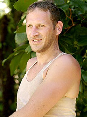 James Miller (Actor), Survivor: Palau