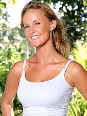 Kim Mullen, Survivor: Palau