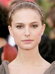 Natalie Portman, Oscars 2005