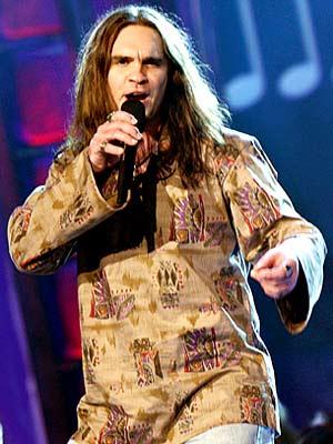 Bo Bice, American Idol