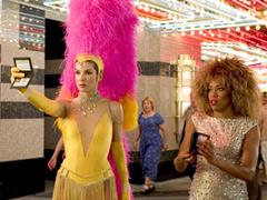 Regina King, Sandra Bullock, ...