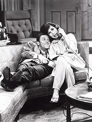 Dick Van Dyke, Mary Tyler Moore, ...
