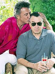 Robert De Niro, Dustin Hoffman, ...