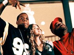Jay-Z, Damon Dash, ...