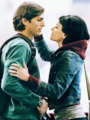 Amanda Peet, Ashton Kutcher, ...