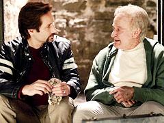 David Duchovny, Robin Williams, ...