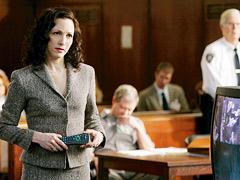 Bebe Neuwirth, Law & Order: Trial by Jury