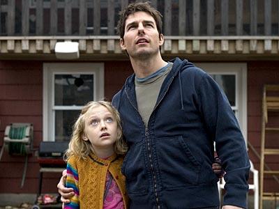 Tom Cruise, Dakota Fanning, ...