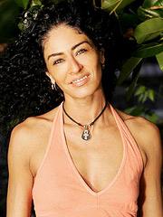 Janu Tornell, Survivor: Palau
