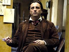 Andy Garcia, Modigliani
