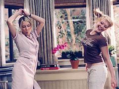 Hilary Duff, Heather Locklear, ...