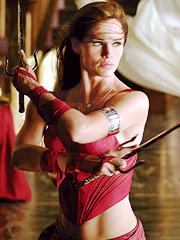 Jennifer Garner, Elektra