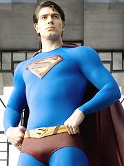 Brandon Routh, Superman Returns