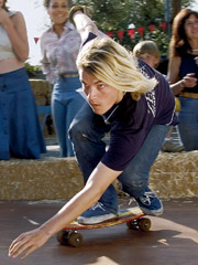 Emile Hirsch, Lords of Dogtown
