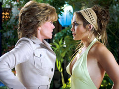 Jane Fonda, Jennifer Lopez, ...