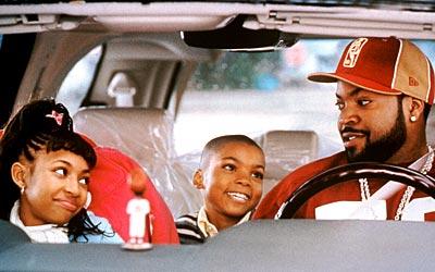 Ice Cube, Aleisha Allen, ...