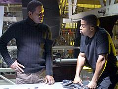 Ice Cube, Samuel L. Jackson, ...